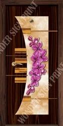 Decorative Lamination Door Skin Paper