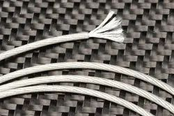 Pure Silver Wire And Cable