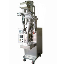 Automatic Granules Packaging Machines