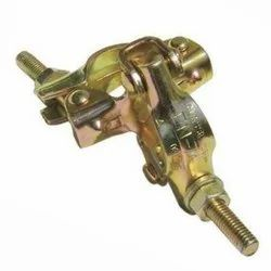 Golden Steel Fixed Coupler, 0.680 - 0.700grms, Size: 40x40 & 50x50