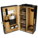 Brown - 03 - Travel Bar Accessories Set