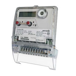 Premier 300 Secure Meter Transformer Operated Meter