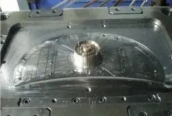 Injection Mold Designing