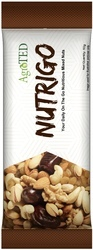 AgroTED Meal Replacement Nutrigo- Nutritious Mixed Nuts