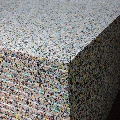 Rebonded Foam - High Density Rebonded Foam Manufacturer from Bhopal