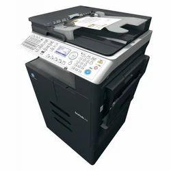 Konica Minolta Bizhub 215 Photocopier