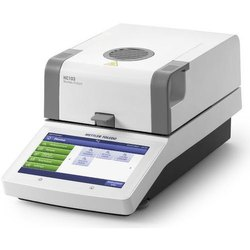 METTLER-Moisture Analyzer HC103 (TS)