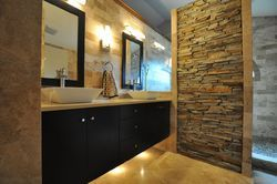 Bathroom Designer Natural Stone
