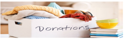 Donate Goods To Orphanage