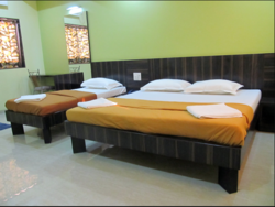 Special Suite 3 Bed Sea View Room