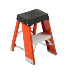C Step Ladder Top