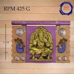 Classic Ganesh Frame