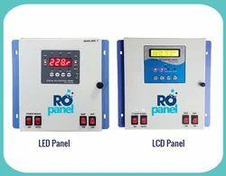 RO Panel Box