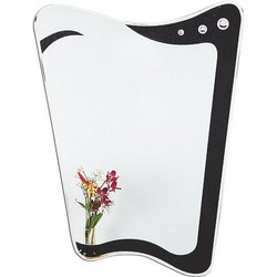 Nutan Printed Designer Glass Mirror