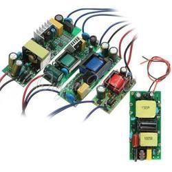Passive Printed Circuit Board,Double Sided Printed Circuit
