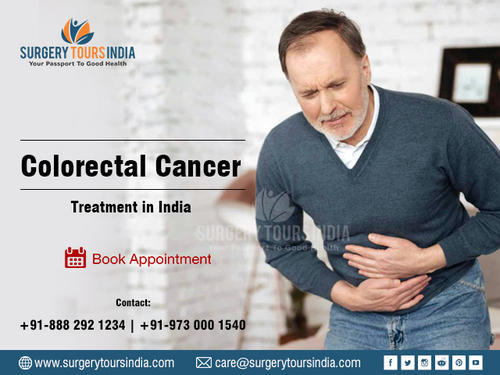Colon Cancer Treatment In India Colon Cancer Hospitals And Cost In Gurgaon Surgery Tours India Id 20421726073