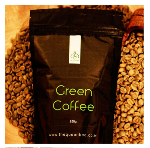 Green Coffee Green Coffee Beans Ecommerce Shop Online Business