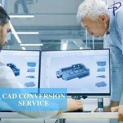 CAD Conversion Service in Mumbai, सीएडी कन्वर्जनिंग