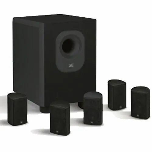 Wireless Surround Speaker System