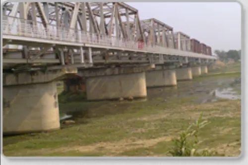 Open Web Girder in Meerut, Partapur by Pioneer Fabricators