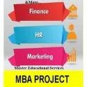 Mba Project Report On Hr