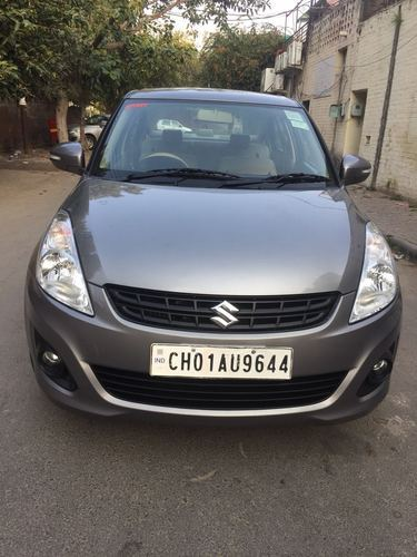 Maruti Suzuki Swift Dzire Vdi Car
