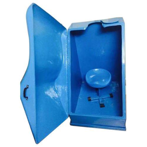 Portable Fiber Steam Bath Box Manufacturer From New Delhi