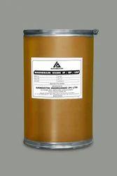 Magnesium Oxide IP