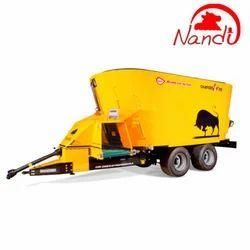 TMR Mixer Wagon