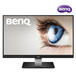 BenQ Glossy Black IPS Technology Eye-Care Monitor GW2406Z, Screen Size: 24 Inches