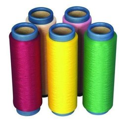 Filament 2 Ply Embroidery Thread, Feature: High Tenacity, Packaging Type: Reel