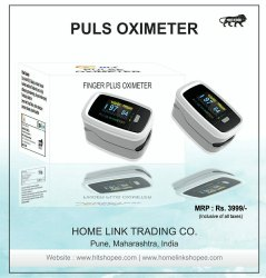 Pulse Oximiters