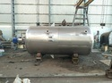 Stainless Steel Tubular Reactor, Capacity: 3-4 Kl