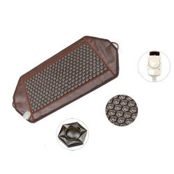 Thermomat 264 Hexa Stone Tourmaline Mini Mat