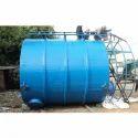 Rhino Tuff Pp-frp Storage Tank