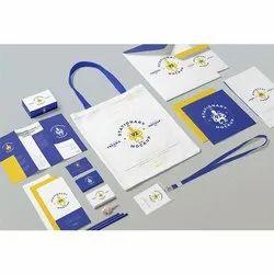 Online Corporate Branding Designing Services