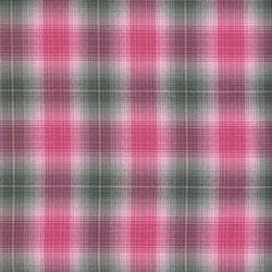 Twill Yarn Dyed Checks Fabrics