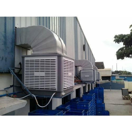 Vajraa Duct Air Cooler