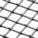 Interlock Crimp Mesh