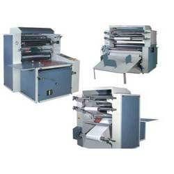 Post Press Machine