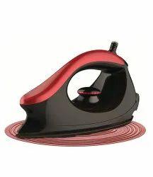 Olympus Hero 750 watt Dry Iron (Red And Black) Press