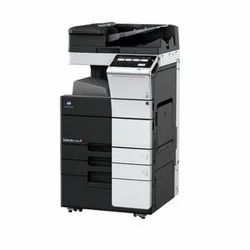 Konica Minolta Digital Photocopier Machine
