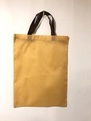 Brown Roto cloth carry bag, Features: 90 Gsm