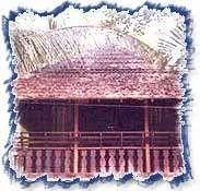 喀拉拉邦的民宿