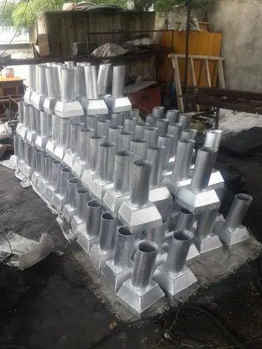 Aluminum Drainage Spout