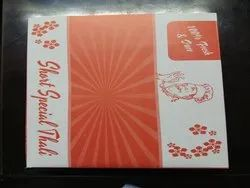 Special Thali Packaging Box