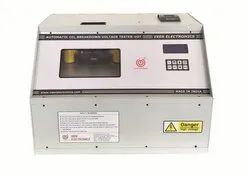 Fully Automatic Oil BDV Tester