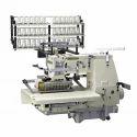 MR 1433 Pssm 33 Needle Smocking Sewing Machine