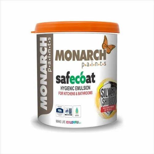safecoat Anti Bacterial Interior Finish