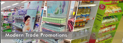Modern Trade Promotions Service